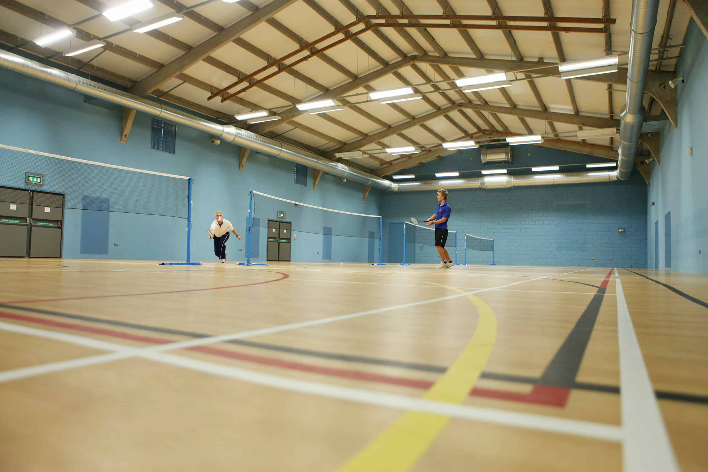 Sports Flooring Rubber Amp Vinyl Surfaces For Uk Sports Halls