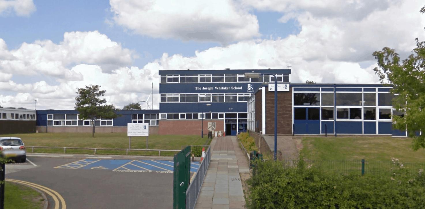 Joseph Whitaker Sports College Recreational Coatings