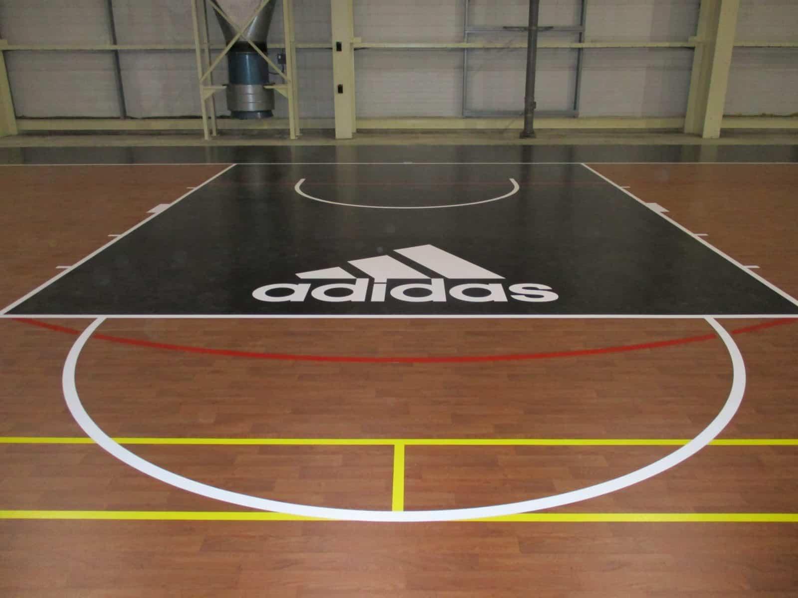 Sports Flooring Rubber Amp Vinyl Surfaces For Uk Sports Halls
